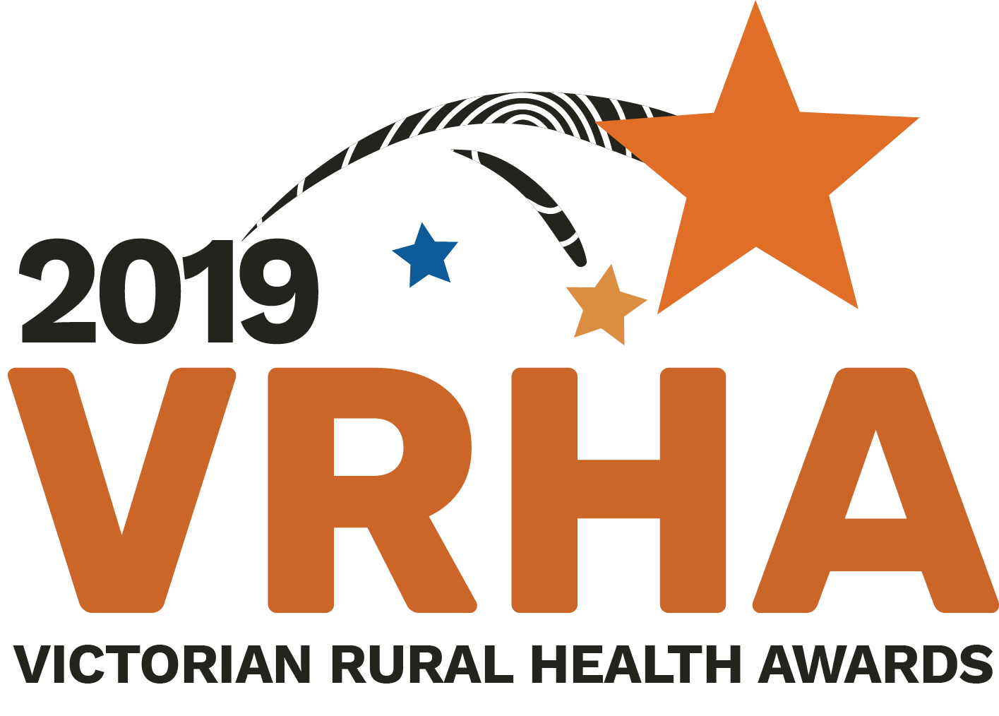 2019 VRHA Logo