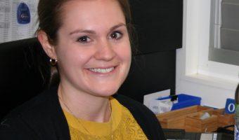 Amy Burrows - Dietitian