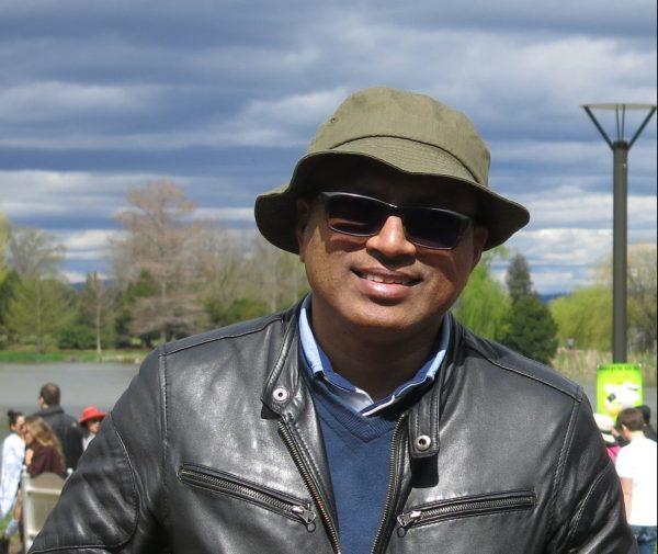Dr Rasheed