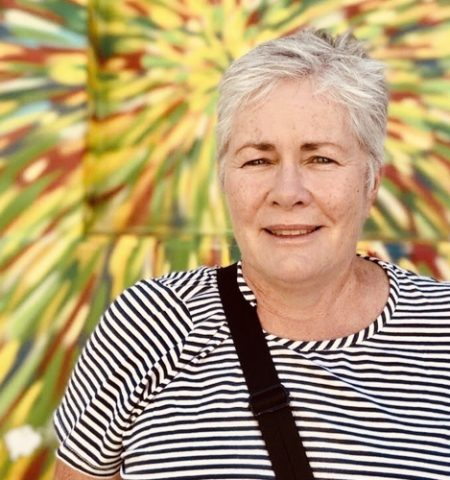 Dr Sue Harrison