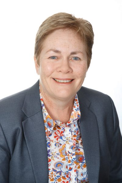 Dr Suzanne Harrison