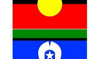 Aboriginal and Torres Strait Islander Flags