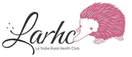 LARHC - La Trobe Rural Health Club