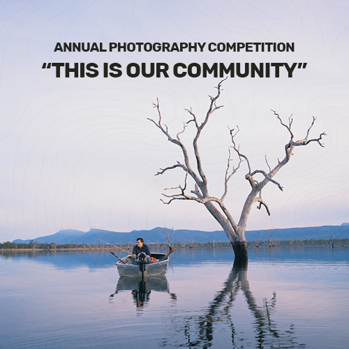 Photography Competition 18 - Facebook Promotion 1 500 x 500