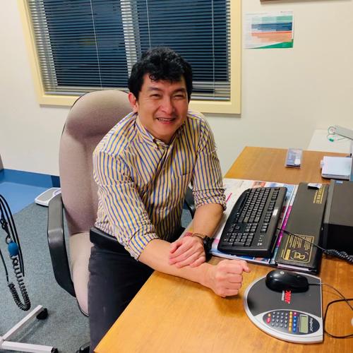 TDHS Dr Ferdinandus Pranadi500x500