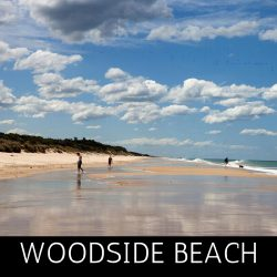 Woodside Beach