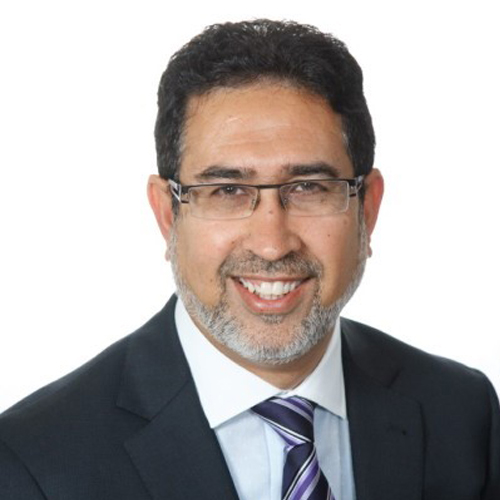 Yousuf Ahmad