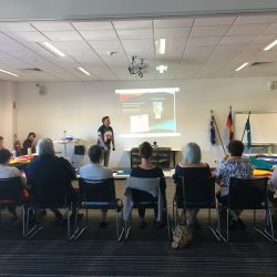 Cultural Respect and Appreciation Workshop in Wodonga